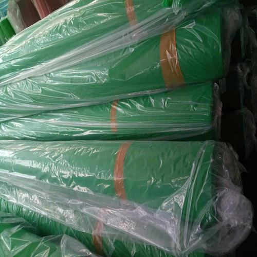 建筑工地用防尘绿化可降解环保土工布无纺布装车视频